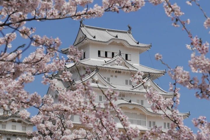 Reaching Himeji From Tokyo, Osaka And Kyoto - Routes And Souvenirs!