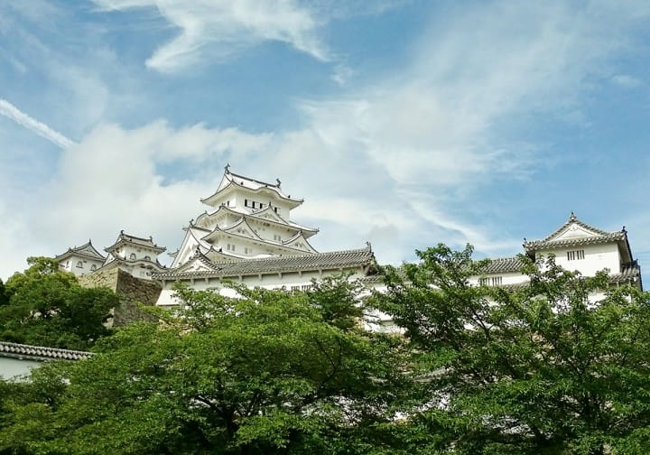 Himeji Castle - History, Scenic Highlights And Access