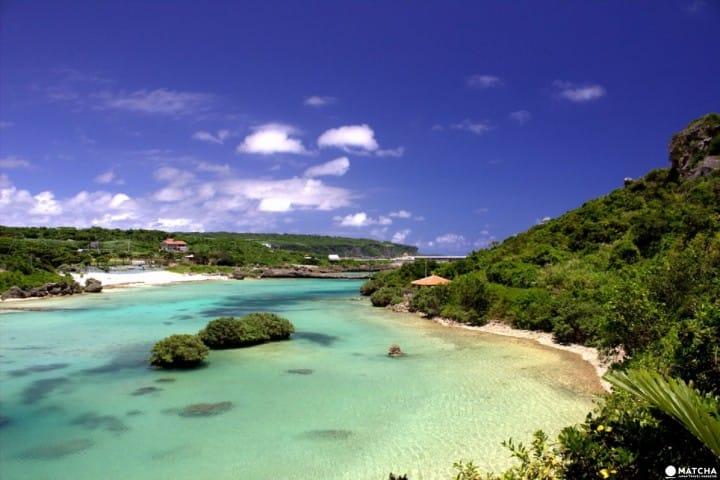 เสน่ห์และวิธีการเดินทางสู่หมู่เกาะของเกาะโอกินาว่า (เกาะอิชิกากิ,เกาะโยนากุนิ,เกาะอิริโอโมเทะ,เกาะมิยะโกะจิมะ)