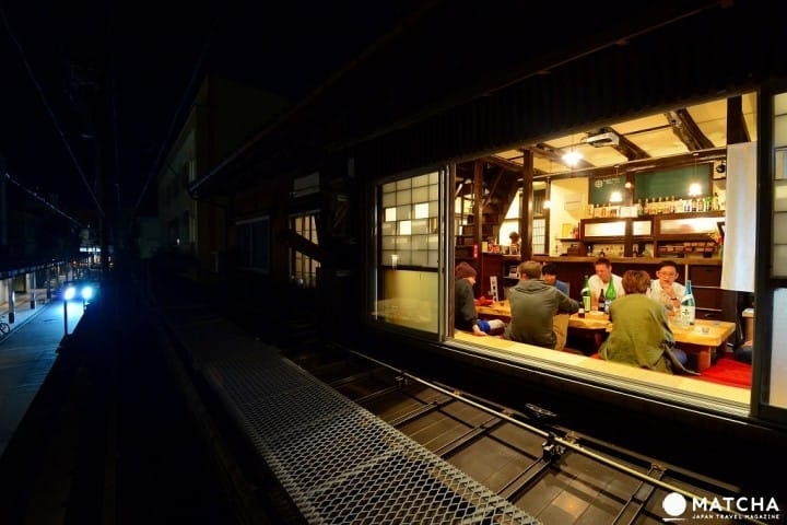 【니이가타】일본의 전통민가에서 숙박할 수 있는 숙소「게스트하우스 닌진(ゲストハウス人参)」