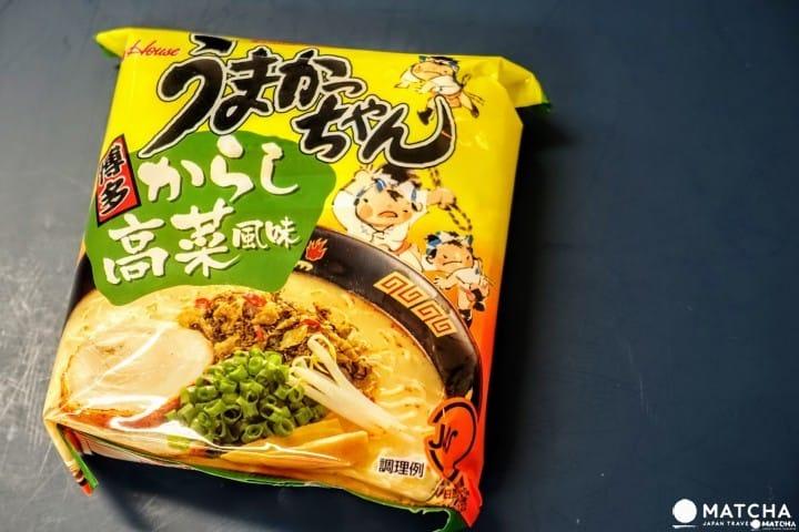 10 ของฝากจากฟุกุโอกะยอดนิยมที่สามารถหาซื้อได้ในสนามบิน!