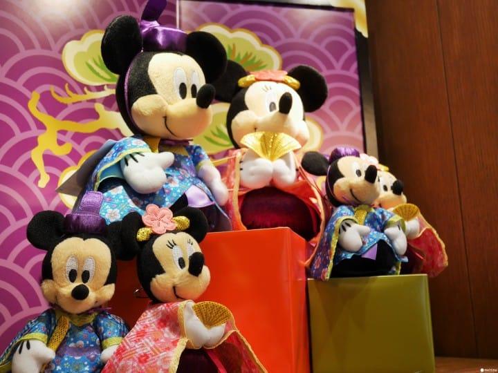 來夢想王國過新年吧!東京迪士尼樂園限定春節伴手禮特輯
