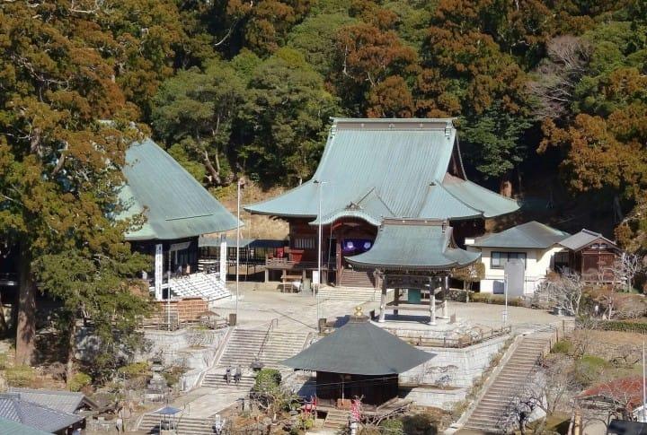 Seichoji And Tanjoji, Two Beautiful Temples Related To Nichiren