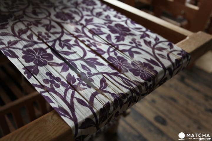 traditional japanese textiles