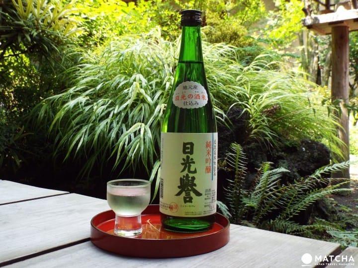 10 ของฝากน่าซื้อจากนิกโก้ จ.โทจิกิตั้งแต่ขนมยันสาเกญี่ปุ่น!