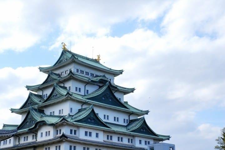 愛知縣名古屋市觀光指南。交通、名勝、伴手禮資訊總整理