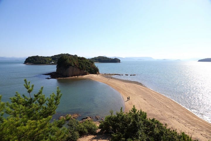 高松和小豆島必做的17件事!從觀光景點到必點烏龍麵一次推薦給您