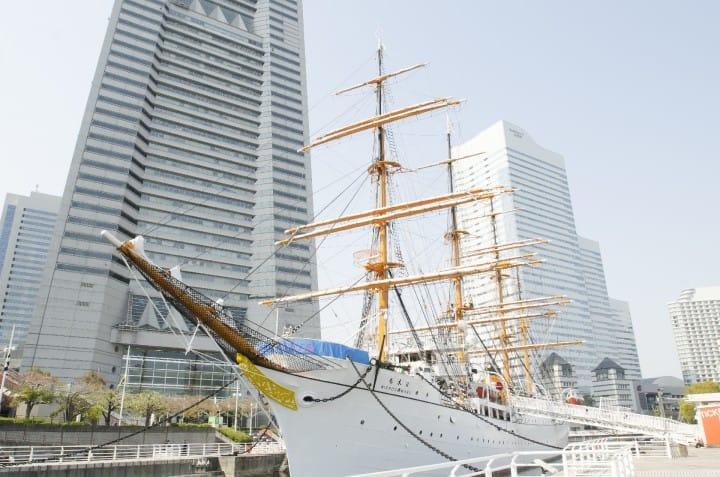 橫濱1日遊!港未來站周邊觀光路線整理推薦