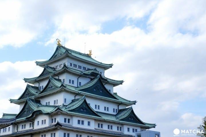รวมทุกข้อมูลนาโกย่า (Nagoya) วิธีเดินทาง แหล่งท่องเที่ยว ของฝาก