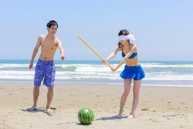 炎炎夏日,来日本的海边享受清凉海水浴吧!海边活动,物品清单,注意事项全解