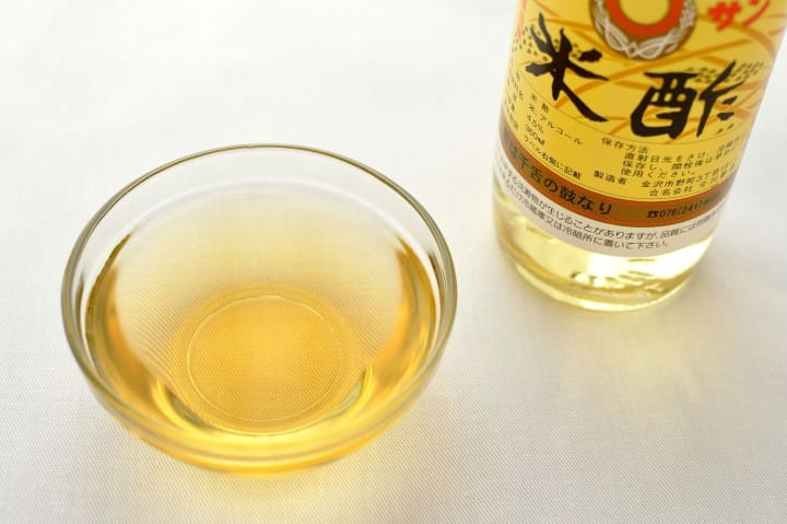 A Taste Of Japan - Japanese Rice Vinegar