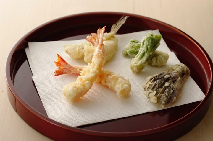 Learn About Local Cuisine! A Seat At Tempura Kondo Ginza's Chef's Table