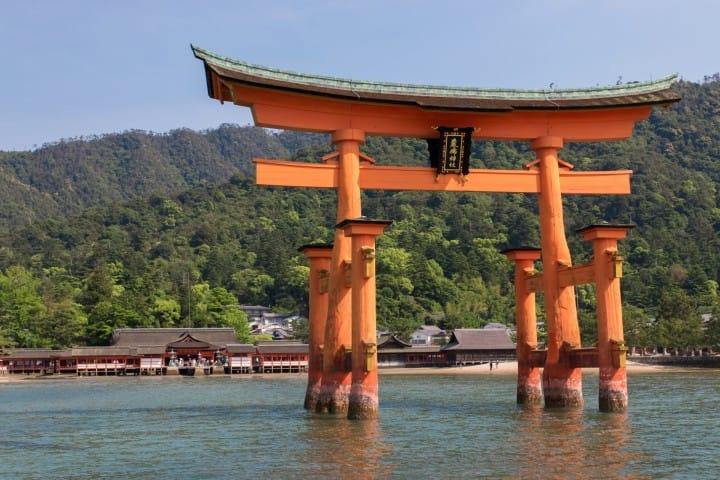 【廣島】只要三天!玩遍廣島各大景點