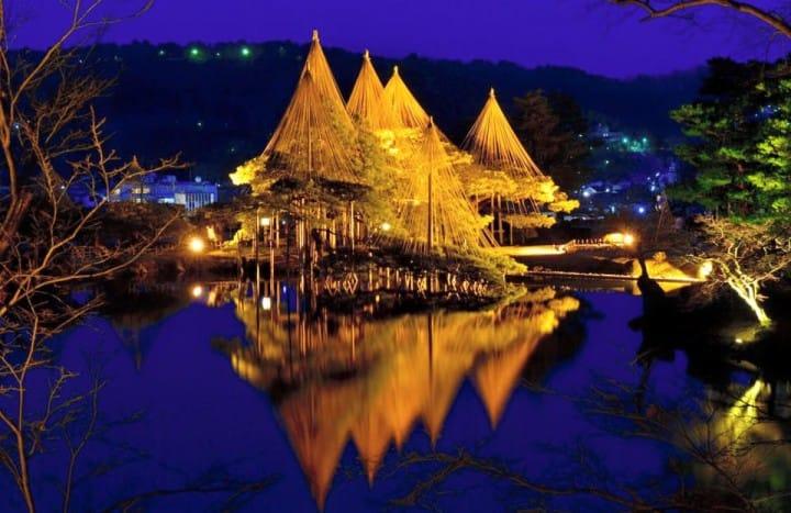 【金澤】走訪北陸小京都,體驗日本傳統觀光名所8選