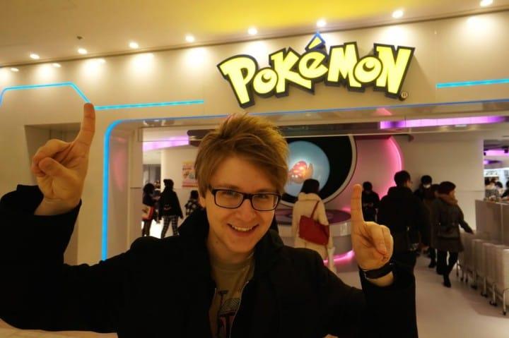 Pokémon Galore! The Highlights Of Pokémon Center Mega Tokyo