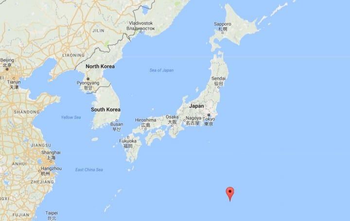 東京の離島へ24時間の気ままな船旅。「小笠原諸島・父島」へのアクセス方法