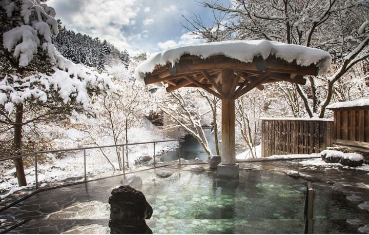 Shima Onsen Highlights - Historical And Charming Hot Springs In Gunma