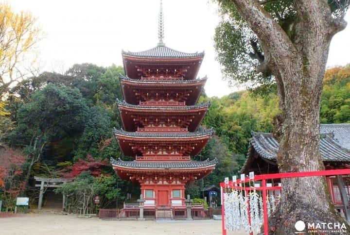 4 แหล่งท่องเที่ยวแนะนำในเมืองฟุคุยามะ จ.ฮิโรชิม่า