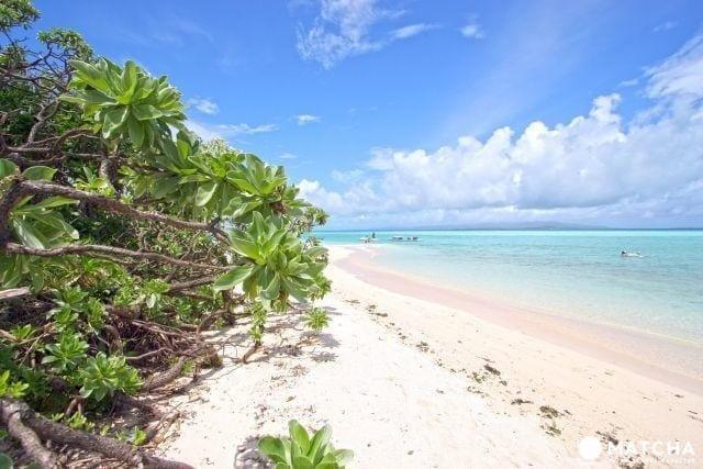 13 หาดวิวสวยที่ไม่ควรพลาดในโอกินาว่า (Okinawa)