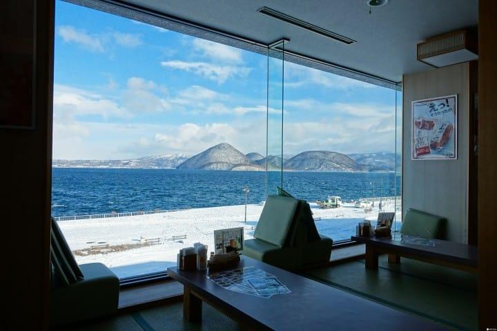 『北海道』內行人才知道!洞爺湖五大賞雪私藏景點