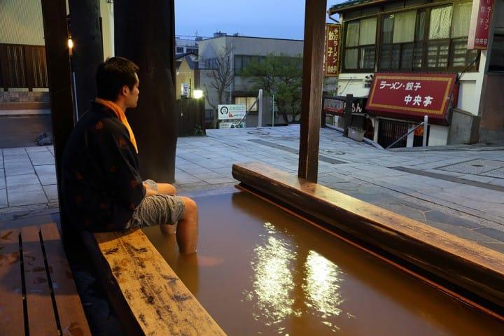 金銀2種類の湯が楽しめる群馬の名湯・伊香保温泉~日帰り入浴施設、旅館、アクセス情報など~