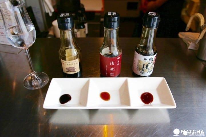 Fermented Foods - Japanese Encyclopedia