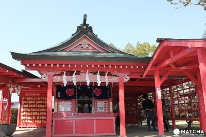 Valentine's DayIn Japan - Special Events And Romantic Places To Visit