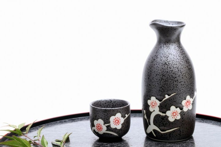 Traditional Sake Cups And Vessels To Use When Drinking Sake Matcha