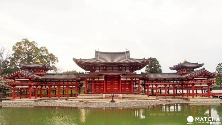 เที่ยว 4 แหล่งมรดกโลกในเกียวโตด้วยตั๋วเหมาเคฮังตลอด 1 วัน!