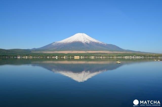 【保存版】富士山登山指南,从交通方法到登山路线、周边情报等信息全部打包送给您