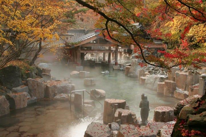 Minakami Onsen - Great Hot Springs Near Tokyo! 2018 Edition