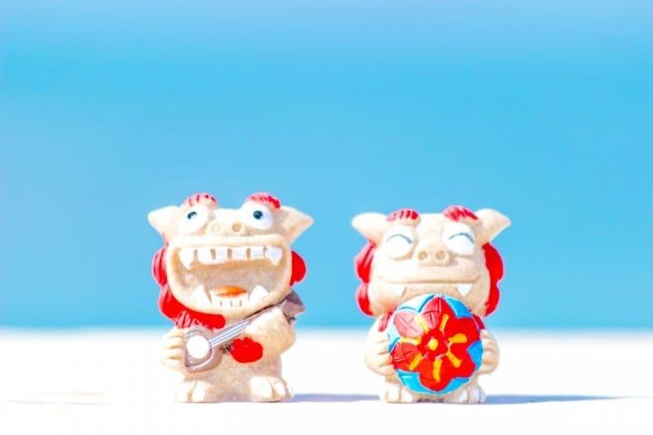 รวมของฝากน่าซื้อเมื่อมาโอกินาว่า (Okinawa)