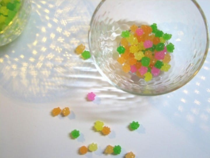 Dagashi (Popular Sweets) - Japanese Encyclopedia