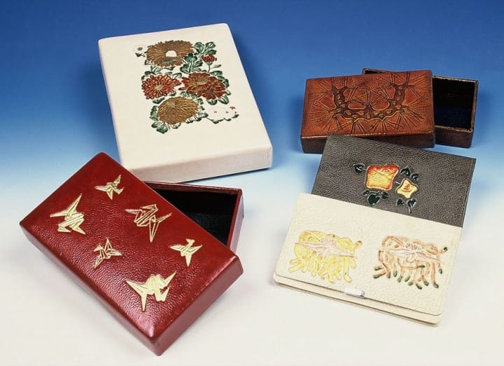 Beautiful Handicraft Souvenirs From Himeji - Toys, Leather Crafts, And More!