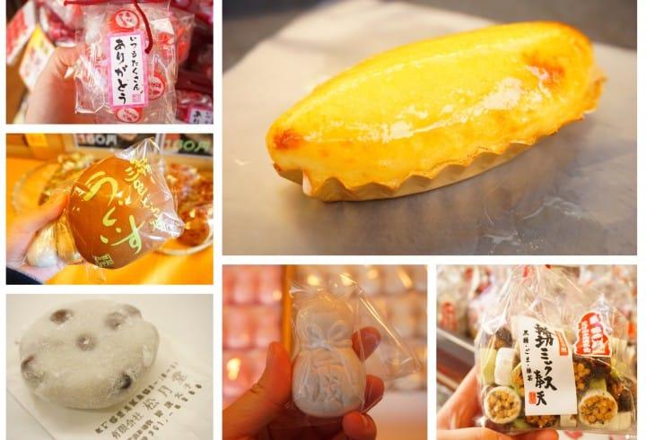"""【巢鸭站必吃】日本阿桑最爱的巢鸭商店街""""和菓子店""""四选"""