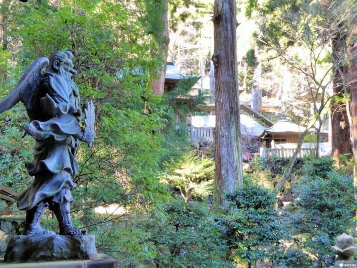 A Day Trip To The Magnificent Daiyuzan Saijoji Temple, Kanagawa