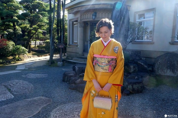 Culture Experiences In Hiroshima - Wear A Kimono And Play The Koto!