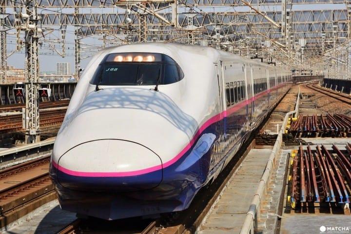 东京-东北-北海道一路向北一券搞定!好用划算交通票券3选
