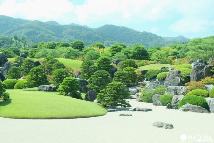 Adachi Museum Of Art, Shimane - See Japan's Number One Ranked Gardens