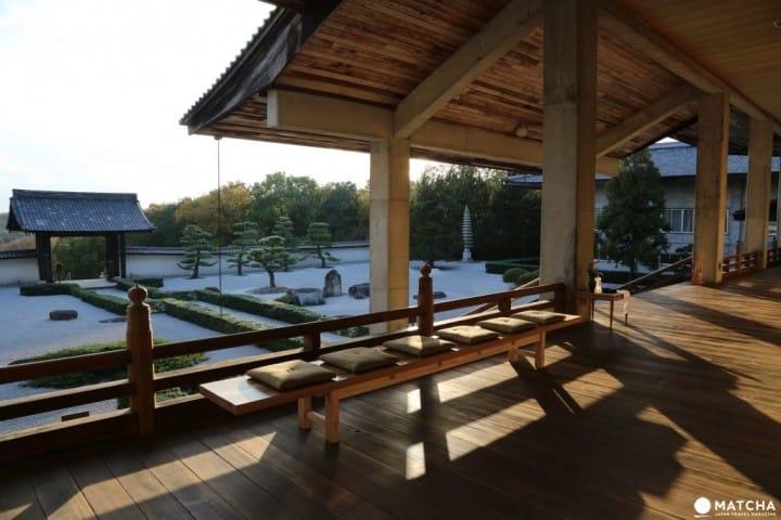 獨一無二的新世代跨界藝術,禪與庭的美術館:神勝寺