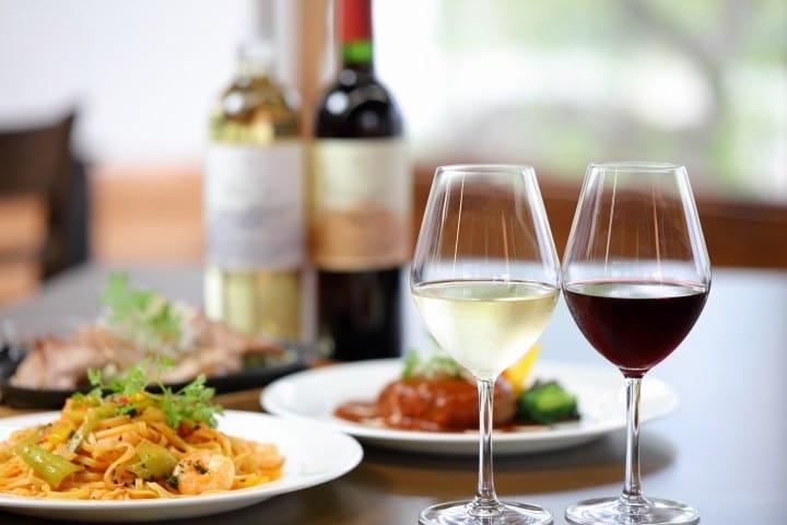 Rượu Nhật cùng với các món ăn sử dụng nguyên liệu địa phương. Giới thiệu 4 xưởng rượu chỉ có tại tỉnh Saitama.