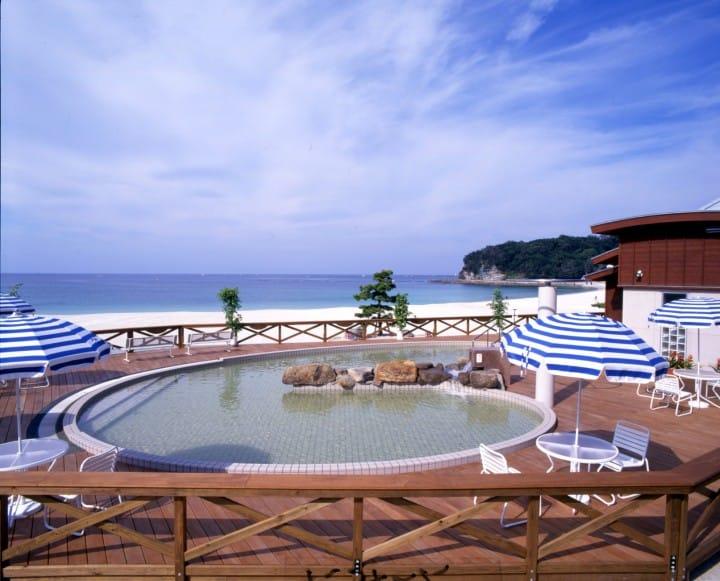 海之溫泉のリゾート、白浜溫泉へ行こう!~アクセス、日帰り溫泉、旅館情報など~