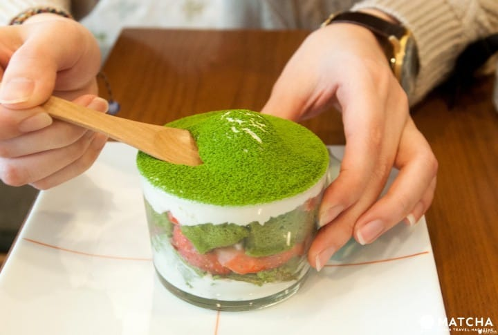 Chachanoma: Rediscover The Richness Of A Cup Of Japanese Tea
