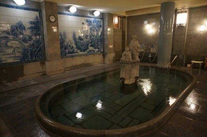 【愛媛県】「坊ちゃん湯」として親しまれている道後温泉へ行こう!