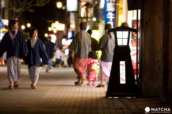 """【จ.กิฟุ】""""เกโระออนเซ็น"""" เที่ยวแบบไปเช้า-เย็นกลับจากฮิดะทาคายามะได้ง่ายๆ"""