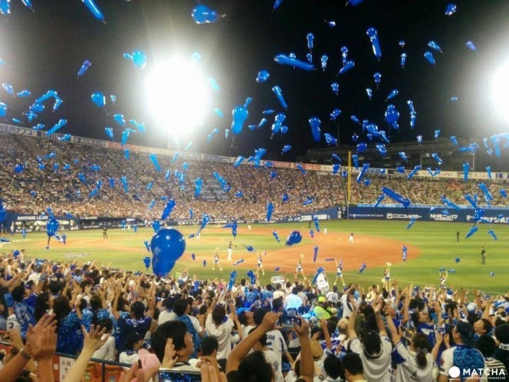 Baseball In Japan How To Get Tickets And What To Expect On Game Day