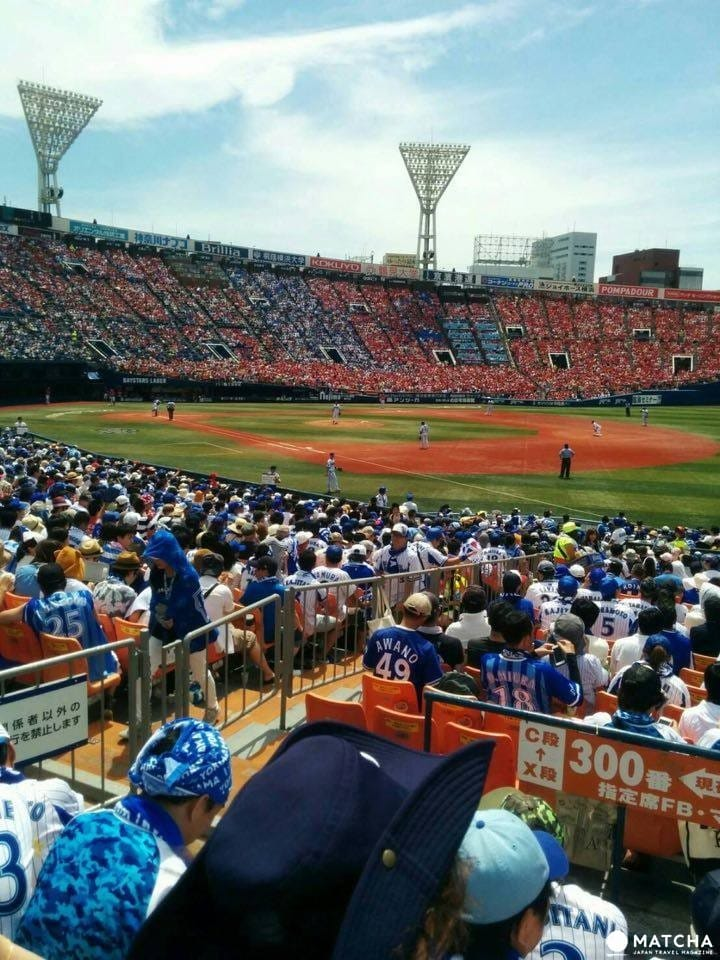 Baseball In Japan: How To Get Tickets And What To Expect On