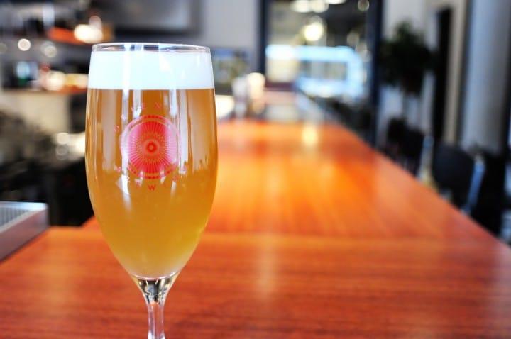 金泽第一家!来Oriental Brewing品味精酿啤酒吧!
