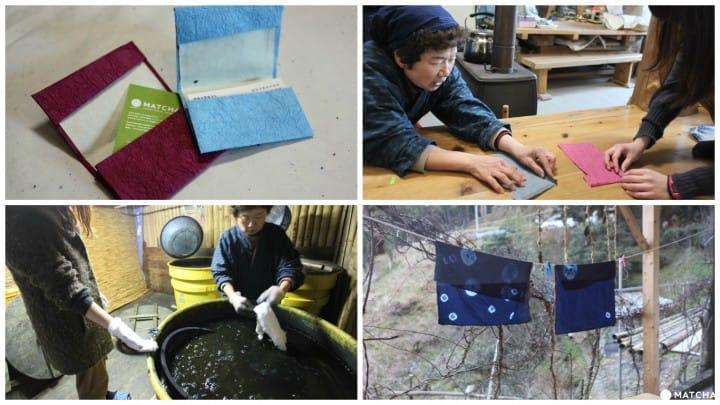最後の秘境で、本当の田舎暮らし体験。徳島県の農家民宿。
