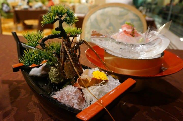 【静岡県】お得なチケットで行く!伊豆半島グルメの旅1泊2日旅